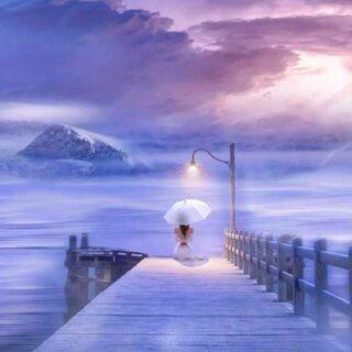 Всё начинается с мечты… Красивые статусы про мечты и желания